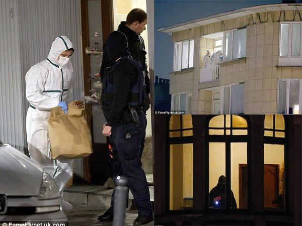Thông tin giúp xác định thủ phạm đánh bom Brussels ảnh 1