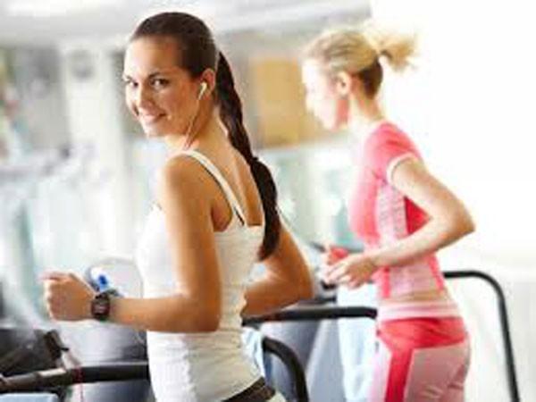 Tập thể dục giảm rối loạn tâm thần ảnh 1