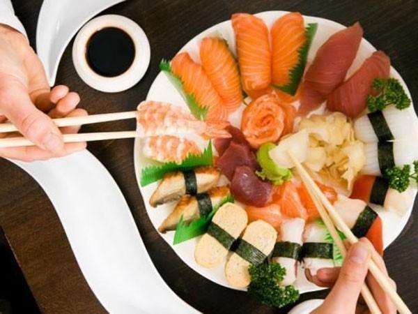 Để sống lâu hơn, ăn như người Nhật ảnh 1