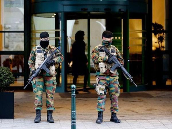 IS dọa tiếp tục tấn công khủng bố Bỉ ảnh 1