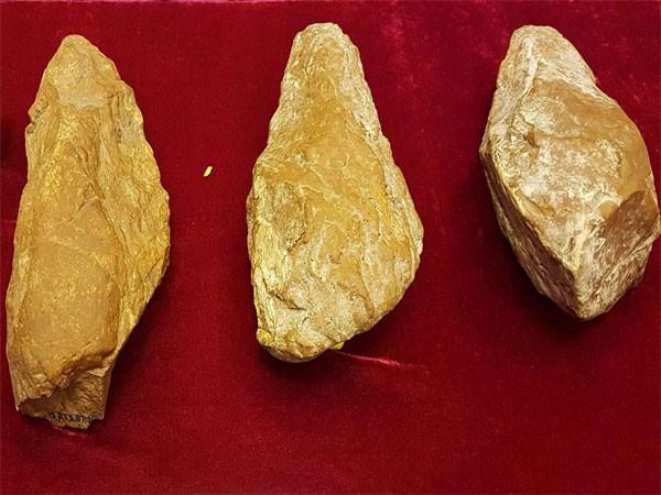 Phát hiện dấu vết người Việt cổ từ cách đây 80 vạn năm ảnh 3