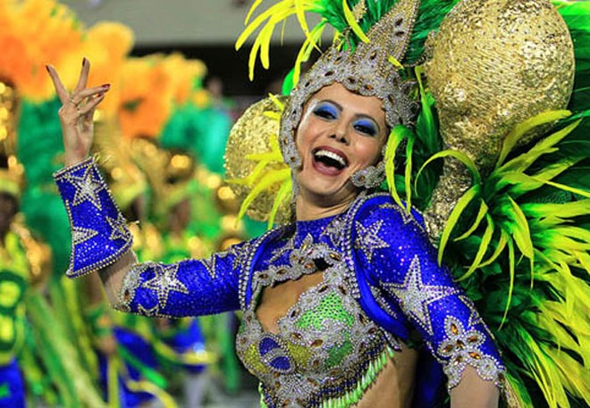 Lễ hội Latin giữa lòng Hà Nội ảnh 1