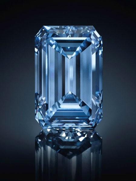 Viên kim cương đắt nhất thế giới