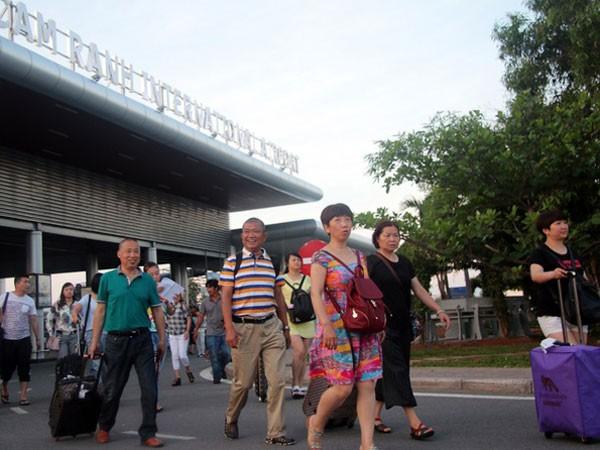 """Khách du lịch Trung Quốc có thể đang trở thành mục tiêu """"móc túi"""" của các doanh nghiệp lữ hành Trung Quốc"""