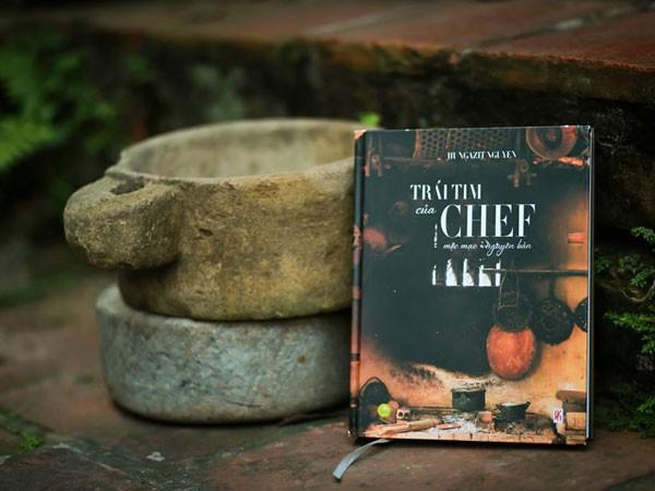 """""""Trái tim của Chef"""" là chuyến du hành về với những hương vị truyền thống"""