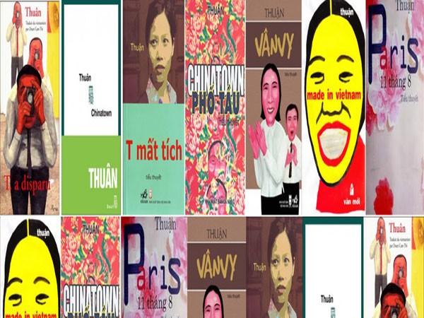 Sự trở về của những nhà văn Việt ở nước ngoài ảnh 1