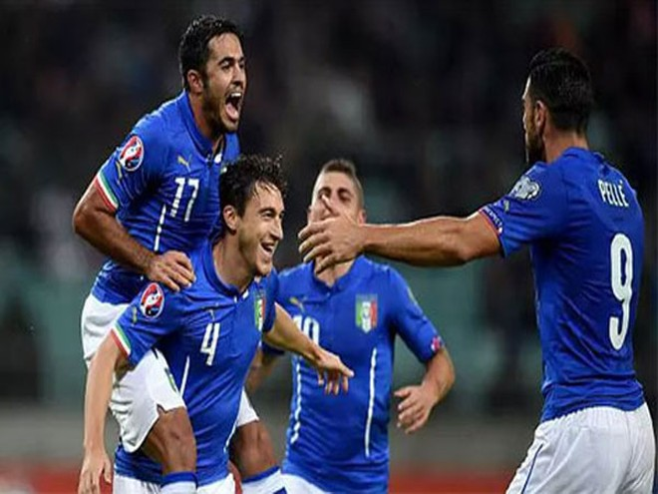 Italia sẽ có chiến thắng thứ ba tại vòng bảng?