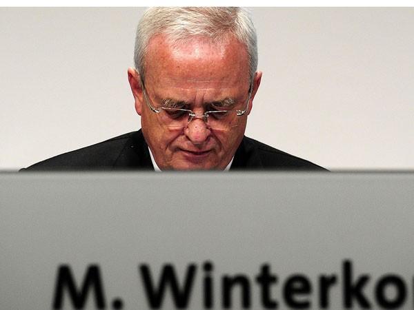 Cựu Giám đốc điều hành Volkswagen bị điều tra