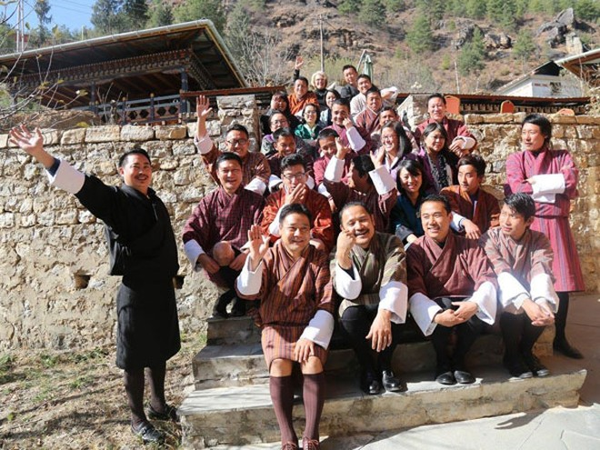 Khách du lịch Bhutan phải đi theo tour với những chi phí đã được quy định
