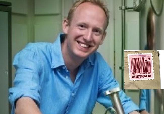 Với phát minh của Sander Otte, kho tàng tri thức của nhân loại có thể được lưu trong thiết bị chỉ bằng con tem