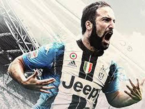 Higuain và Juventus tạo nên một phi vụ chuyển nhượng khó hiểu