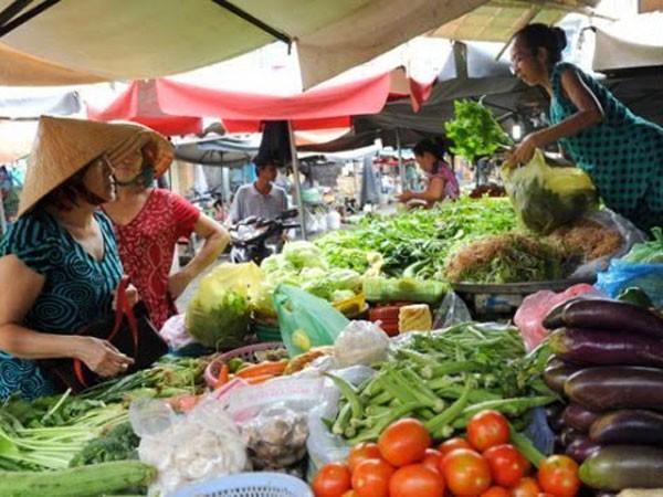 Còn phụ thuộc vào nhập khẩu, mối lo về an toàn thực phẩm vẫn chưa thể nguôi
