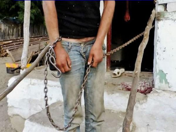 Triệt phá đường dây bắt cóc, ép trẻ em làm nô lệ