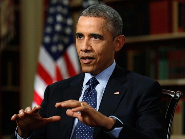 Tổng thống Barack Obama tuyên bố Trung Quốc phải tuân thủ phán quyết của PCA đối với vụ kiện của Philippines về Biển Đông