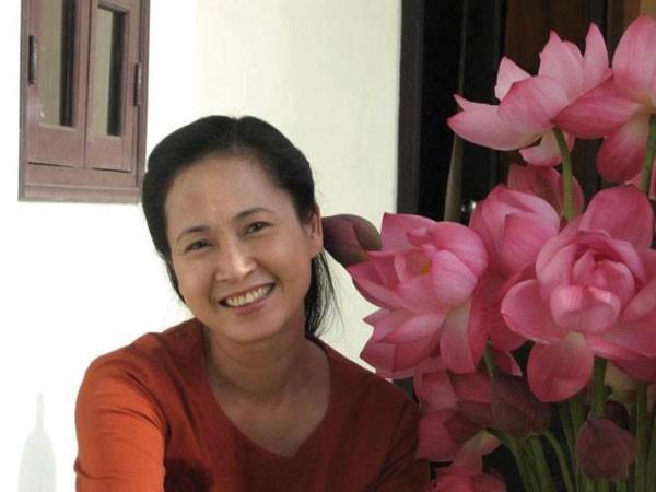 Đêm diễn tôn vinh NSND Lan Hương
