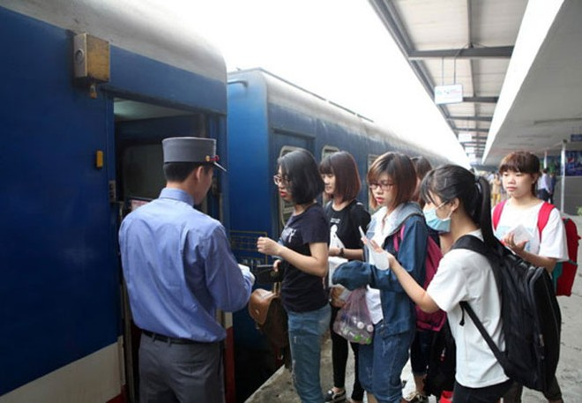 Hà Nội sẽ có tuyến du lịch bằng đường sắt