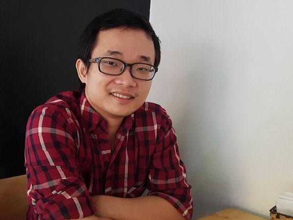 Tác giả Tăng Xuân Trường