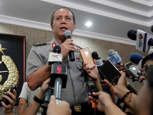 Nhóm cực đoan GRD của Indonesia âm mưu tấn công Singapore