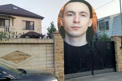 Denis, kẻ giết 4 người hàng xóm, sống ở ngôi nhà bên phải