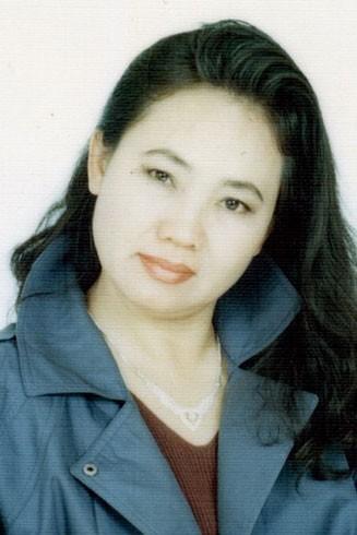 Nhà thơ Phạm Hồ Thu