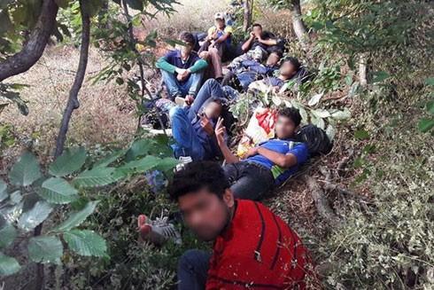 Áp lực về lượng người di cư qua Bunlgaria ngày càng tăng