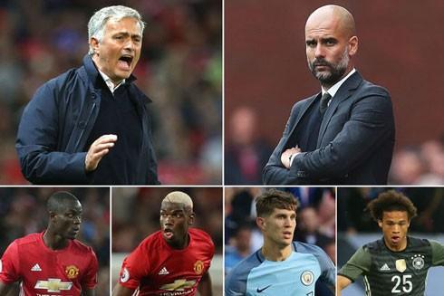 Lịch sử Premier League chỉ ghi nhận 3 lần các đội chi tiêu nhiều nhất bước lên bục đăng quang