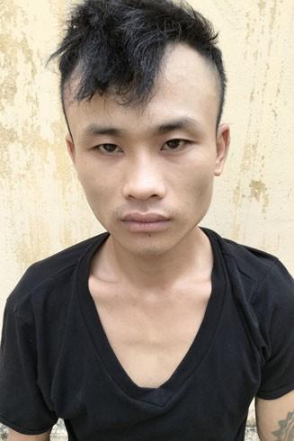 Đối tượng Nguyễn Văn Bản