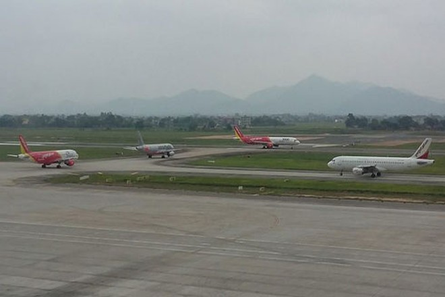 Vận hành cao tốc hàng không Bắc- Nam rút ngắn 4-5 phút bay trên trời