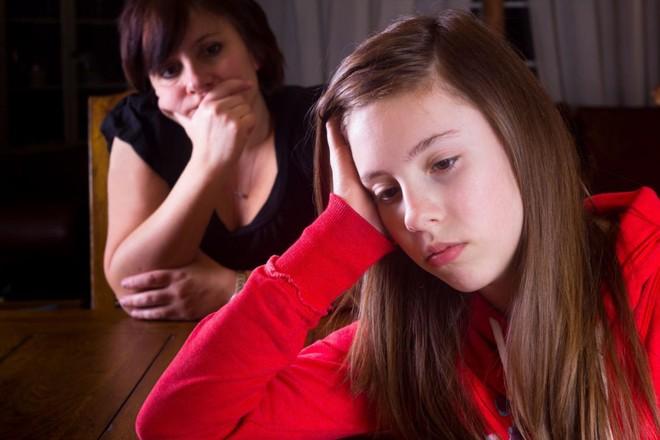 6 dấu hiệu trẻ có vấn đề sức khỏe tâm thần