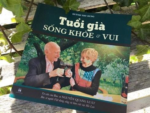 Sách về người già thu hút giới trẻ