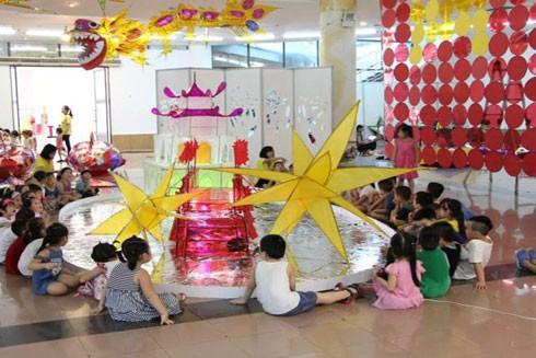 Trung thu Việt và cộng đồng ASEAN
