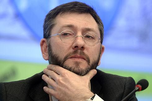 Vainzikher - Tổng Giám đốc Công ty T Plus bị bắt