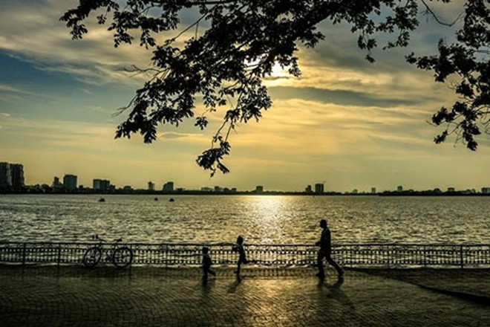 Những không gian lãng mạn ở Hà Nội đã đi vào âm nhạc