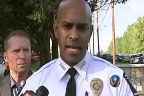 Cảnh sát trưởng Kerr Punet nói về sự việc