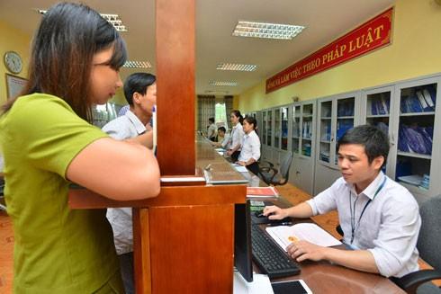 Mở rộng dịch vụ công trực tuyến với các thủ tục hành chính sẽ phục vụ người dân, doanh nghiệp tốt hơn