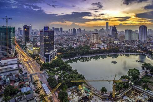 Truyền thống văn hiến, tình yêu Hà Nội và sức vươn của Thủ đô Anh hùng