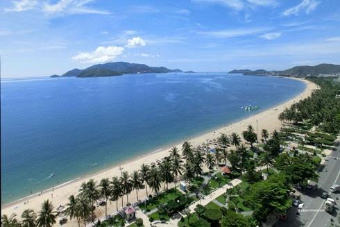 Loại hình căn hộ khách sạn đang phát triển mạnh tại nhiều thành phố biển như Đà Nẵng, Nha Trang... (Ảnh minh họa)