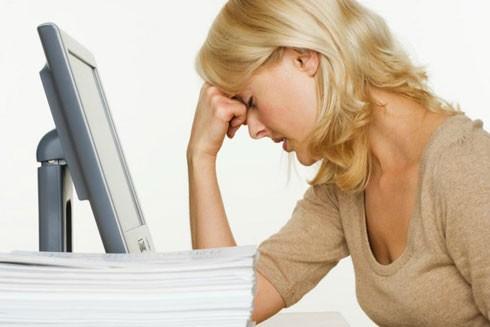 Mệt mỏi thường xuyên - dấu hiệu chớ xem thường