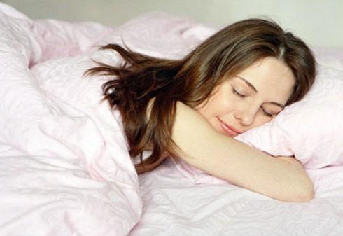 Giải mã những hành động lạ trong khi ngủ
