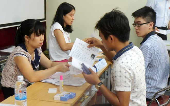 Các trường đại học vẫn được tự chủ quyết định phương thức tuyển sinh năm 2017