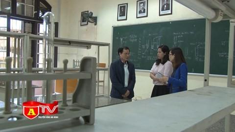 Yêu cầu xử lý kỷ luật vụ làm 3 học sinh bị bỏng tại phòng thí nghiệm