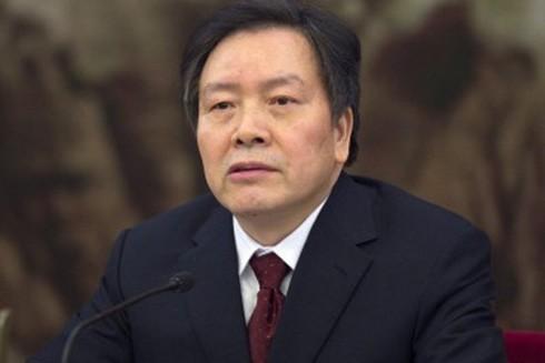 Ông Chu Bản Thuận