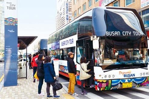 Các dịch vụ du lịch tự túc giúp du khách chủ động hơn với hành trình của mình