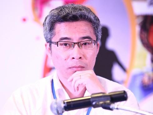 Tiến sĩ Đặng Hoàng Giang