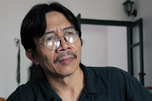 Nhà văn, nhà báo Nguyễn Ngọc Tiến