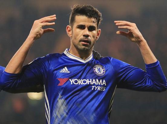 Tại sao Chelsea từ chối cơ hội vàng bán Costa?