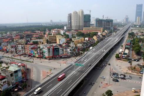 ADB: Châu Á cần 26.000 tỷ USD để phát triển hạ tầng