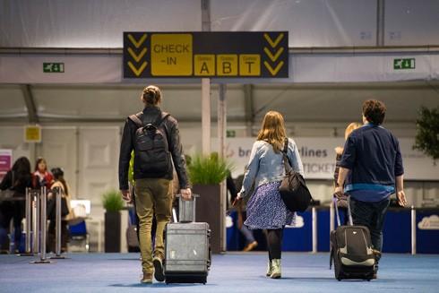 Áp dụng visa sẽ làm giảm lượng du khách từ Mỹ đến châu ÂU
