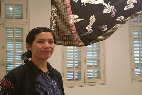 Nghệ sỹ Võ Trân Châu: Những góc nhìn khắc khoải về phận người