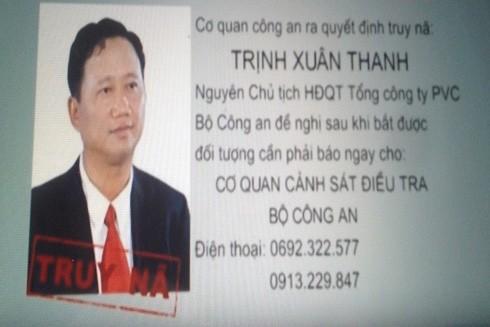Vì sao Trịnh Xuân Thanh bị khởi tố thêm tội tham ô tài sản?